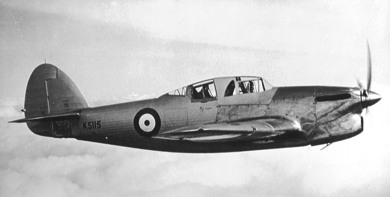 Image result for hawker henley