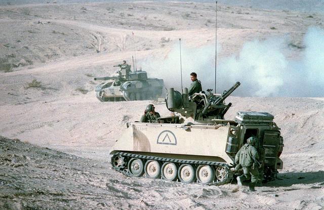 M163 VADS : USA (USA)