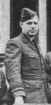 Geoffrey Rhodes Bromet
