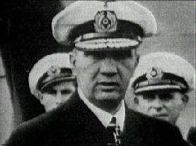 obr.11 kontradmirál Erich Bey - admirál Severních moří a velitel Scharnhorstovy poslední akce