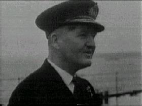 obr.12 admirál sir Bruce Fraser - Velitel britského domácího loďstva (<em>home fleet</em>)