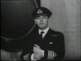 obr.15 kapitán křižníku Norfolk