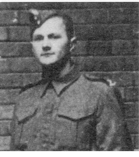 čat. Josef Bublík