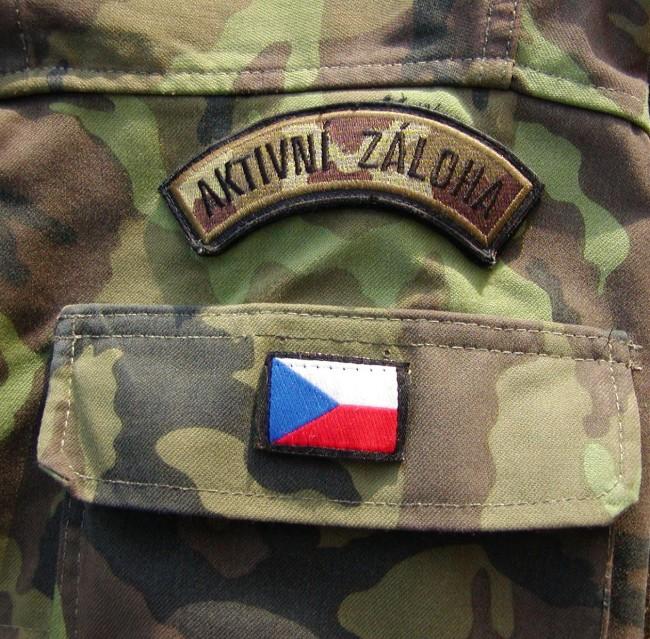 vyznamenání čestné bojové čety bojové čety