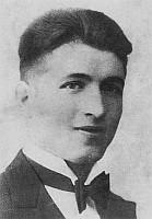 Jan Opletal - maturitní fotografie