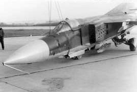 MiG-23MF 3888