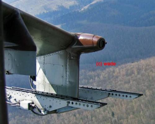 Mi-24D (<i>Hind-D</i>)