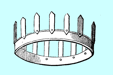 Corona castrensis