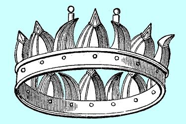 Corona navalis