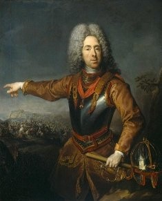 Princ Evžen Savojský