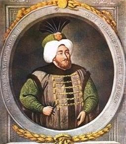 Sultán Mustafa II.