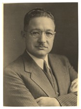dr. Fred Soper