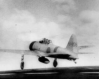 Micubiši A6M - zero