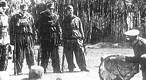 Němečtí ostřelovači při výcviku