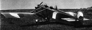 Avia BH - 9