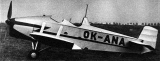 Avia BH - 11