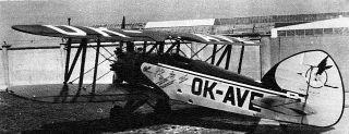 Avia Ba - 122