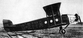 Avia BH - 25J