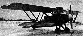 Letov Šm - 1