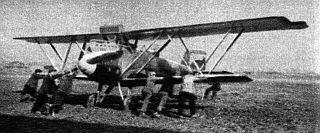 Letov Šm - 2