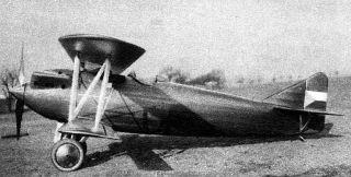 Letov Š - 20