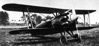 Letov Š - 31