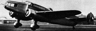 Letov Š - 50
