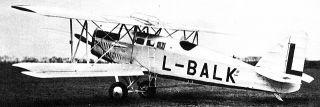 Letov Š - 19