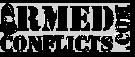 site logo armedconflicts.com
